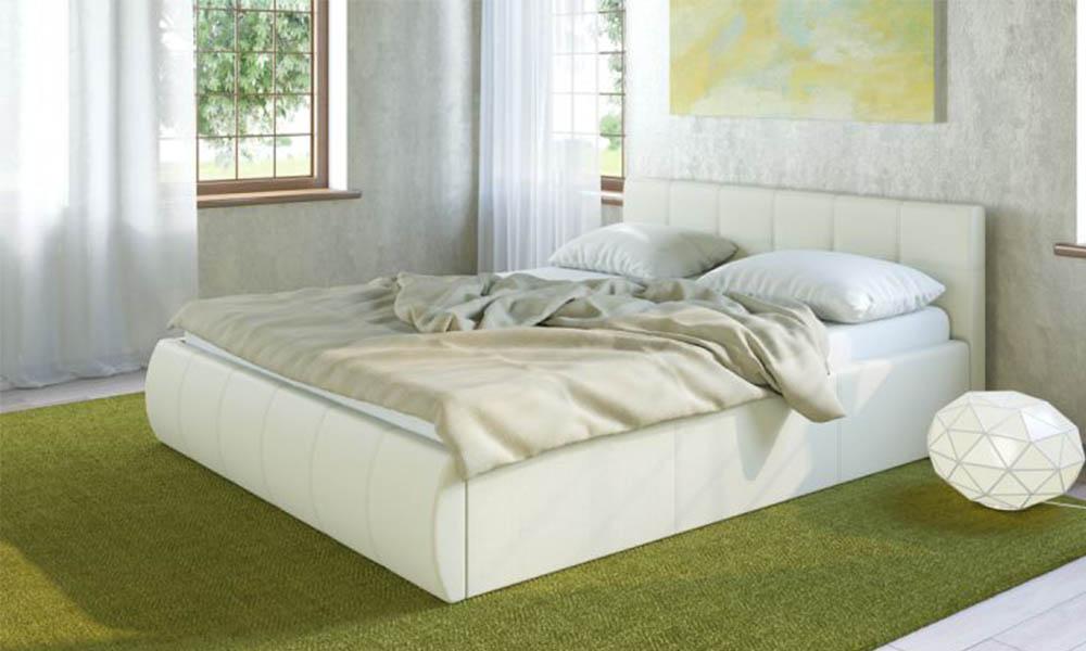Как обустроить мебелью небольшую спальню